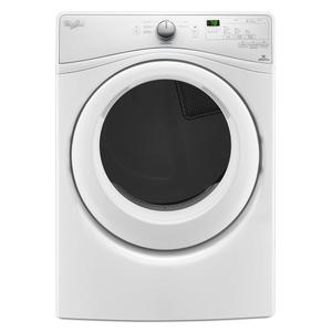 Whirlpool7.4 cu. ft. Electric Dryer with Quick Dry Cycle