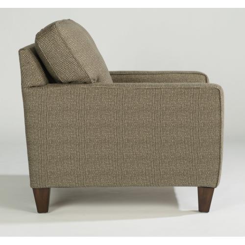 Flexsteel - Macleran Chair-Floor Sample