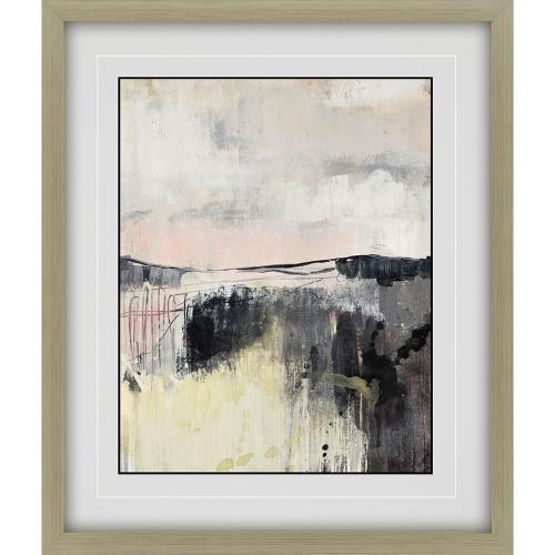 Blush Horizon I