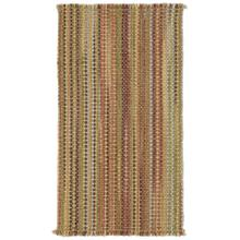 "Hampton Madras - Vertical Stripe Rectangle - 24"" x 36"""