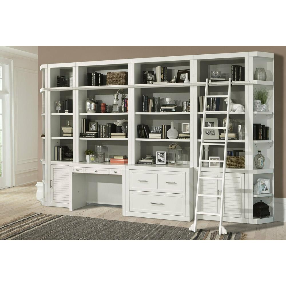 See Details - CATALINA 9 Piece Library Wall