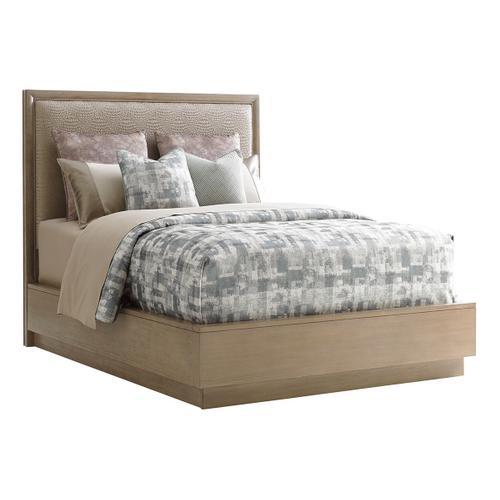 Uptown Platform Bed King