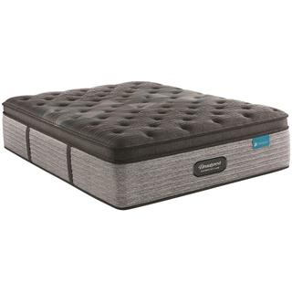 Beautyrest - Harmony Lux - Diamond Series - Ultra Plush - Pillow Top - Queen