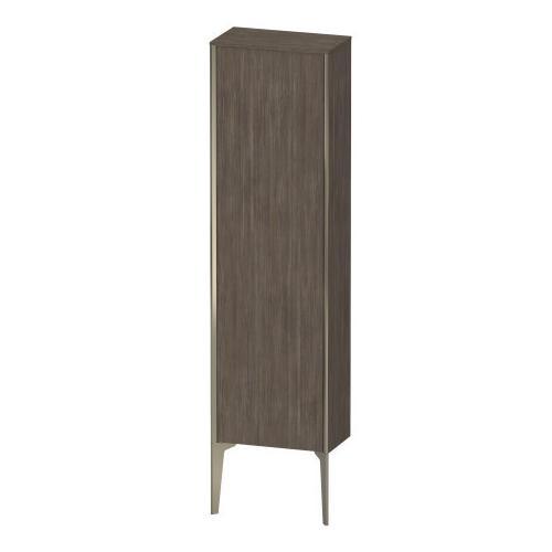 Duravit - Semi-tall Cabinet Floorstanding, Pine Terra (decor)