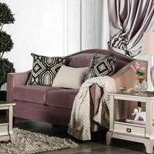 See Details - Campana Love Seat