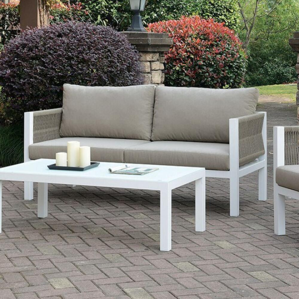 See Details - Mazie Coffee Table