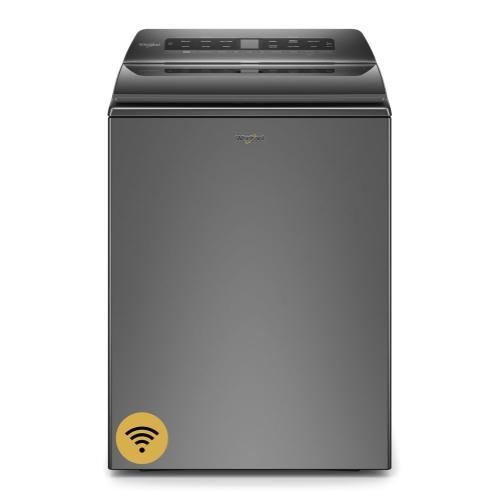 5.5 cu. ft. I.E.C. Smart Top Load Washer