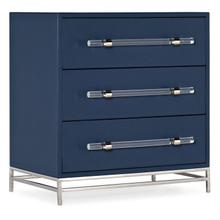 Living Room Melange Leeson Accent Chest