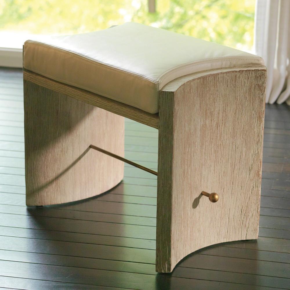 See Details - Cinch Bench-Oak