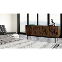 See Details - Code 7379 Console in Toasted Walnut