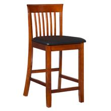 Torino Craftsman Counter Stool