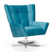 Maddox Swivel Lounge Chair
