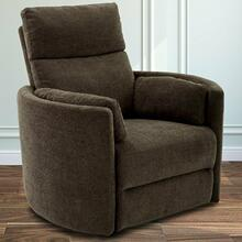 RADIUS - KRYPTON Power Swivel Glider Recliner