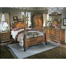 Chadbrook - Brown 2 Piece Bedroom Set
