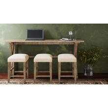 Carlyle Crossing 4pc Sofa Console