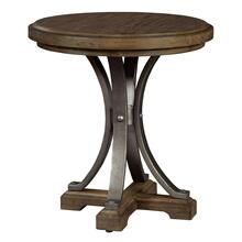 2-4805 Wexford Chairside Table