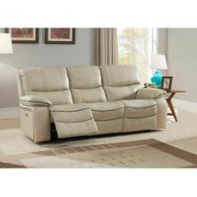 See Details - Power Reclining Sofa in Cheyenne-Pearl