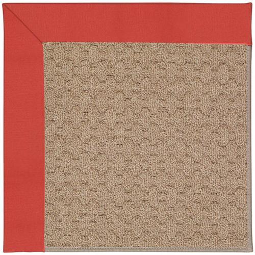 "Creative Concepts-Grassy Mtn. Canvas Paprika - Rectangle - 24"" x 36"""