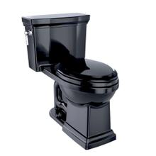 Promenade II One-Piece Toilet - 1.28 GPF - Ebony