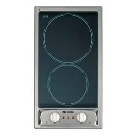 """12"""" Solid Disk Cooktop 110V Cooktop"""