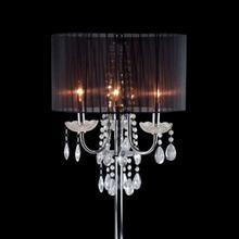 See Details - Jada Table Lamp