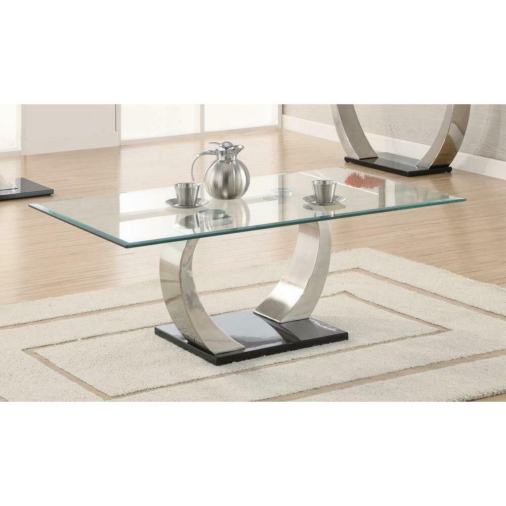 See Details - Contemporary Coffee Table