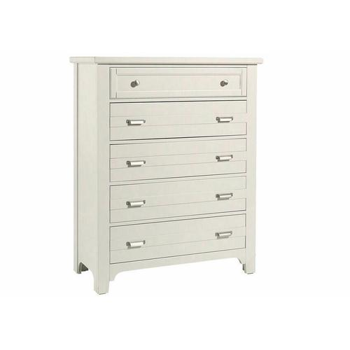 Gallery - CHEST - 5 DRAWER
