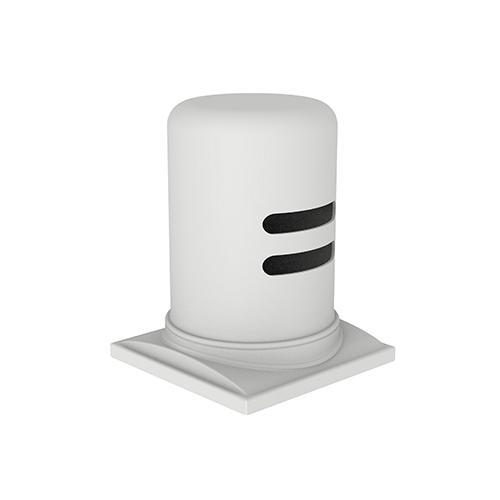 Newport Brass - Matte White Air Gap Kit