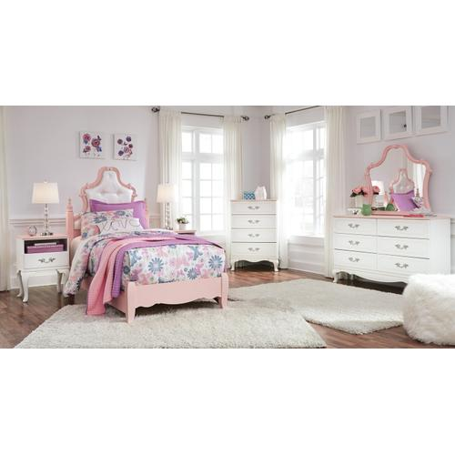 Laddi Twin Bedframe