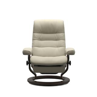 See Details - Stressless® Opal (M) Classic Power leg