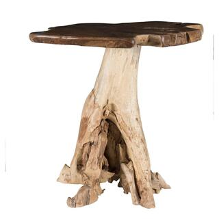 "Darcy Pub Table 39-42"" Natural"