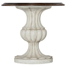 View Product - Vera Cruz Round End Table