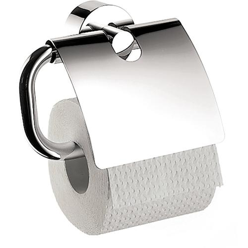 AXOR - Chrome Toilet Paper Holder with Cover