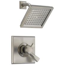 Stainless Monitor ® 17 Series Shower Trim