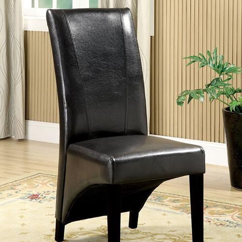 Madison Side Chair (2/Box)