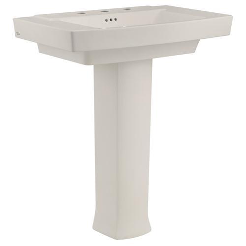 Townsend Pedestal Sink  American Standard - Linen