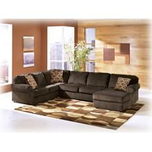 Left Sofa Sectional