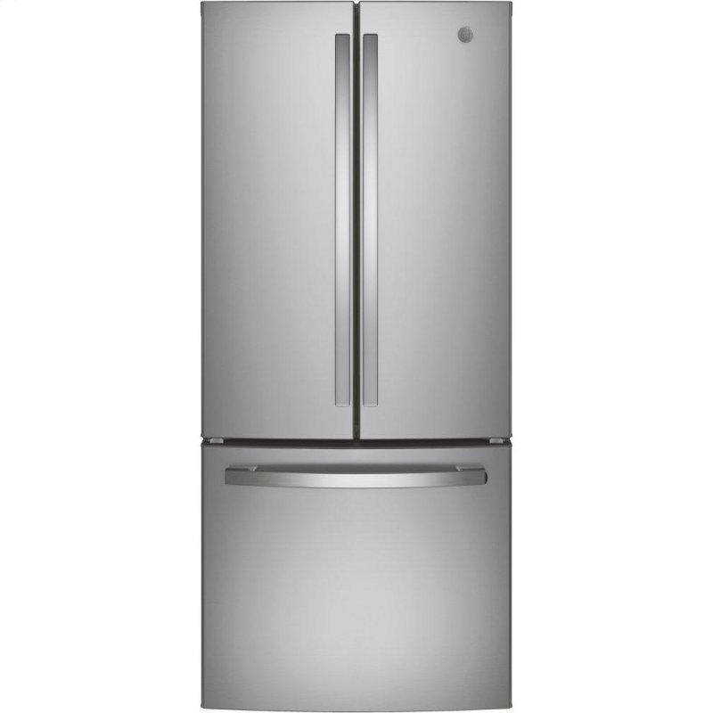 ENERGY STAR® 20.8 Cu. Ft. French-Door Refrigerator