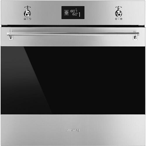 Smeg - Oven Stainless steel SFU6302TVX