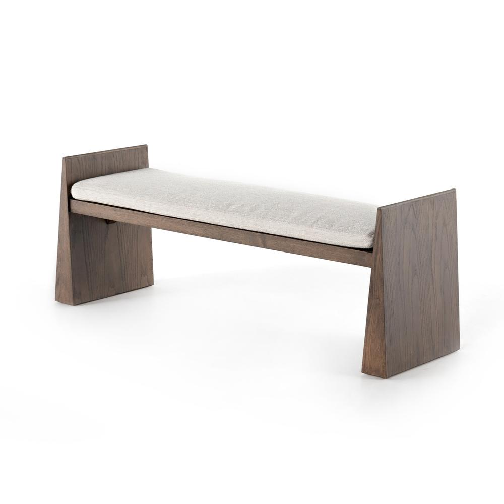 Avant Natural Cover Marco Accent Bench