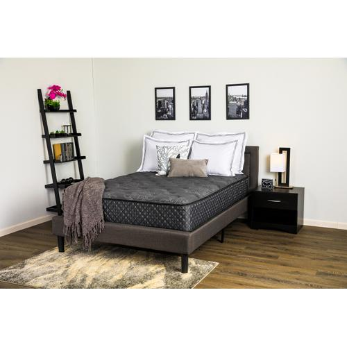 "Renue Performance 13.5"" Enliven Plush Double Sided Mattress, Full"