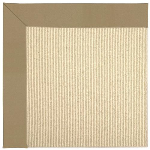 Creative Concepts-Beach Sisal Canvas Linen - Rectangle - Custom
