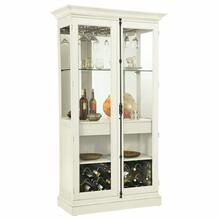 690-042 Socialize II Wine & Bar Cabinet