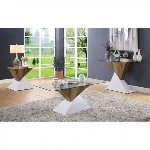 Gallery - Bima End Table