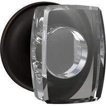 See Details - 927-0 in Crystal & Oil Rubbed Bronze
