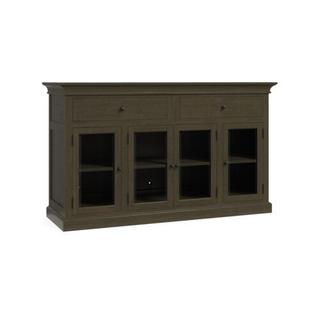 See Details - Forsyth Credenza with Drawers