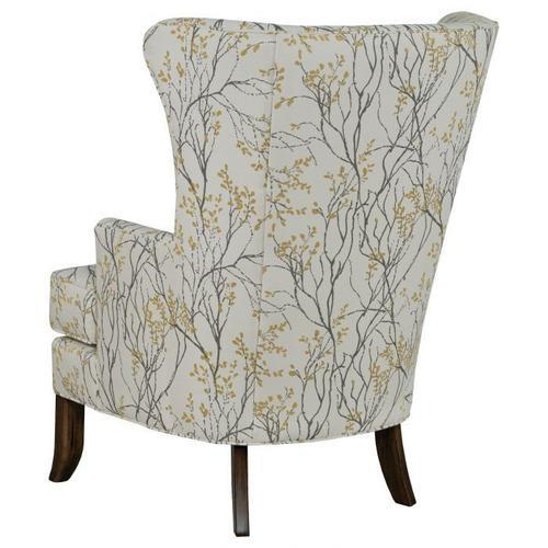 Fairfield - Yates Wing Chair