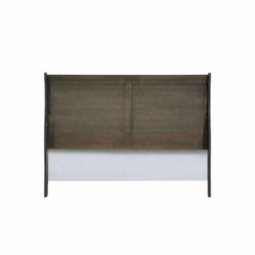 Gallery - Louis Philippe Queen Bed