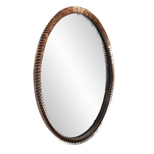 Howard Elliott - Coined Mirror