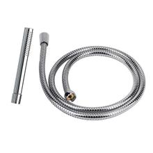 Taos Handshower and Hose - Polished Chrome
